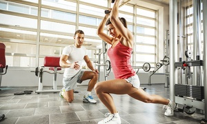 No 1 Studio Training: Level 2 and Level 3 Personal Training Certificate for £1,290 at No1 Fitness Education (53% Off)