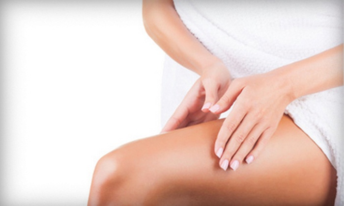Alliance Chiropractic & Massage - Souderton: Two or Four Lipo-Laser Sessions at Alliance Chiropractic & Massage (Up to 79% Off)