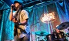 Rock Concert - Hermosa Beach: Concert and Drinks for Two at Saint Rocke (Up to 66% Off). Five Shows Available.
