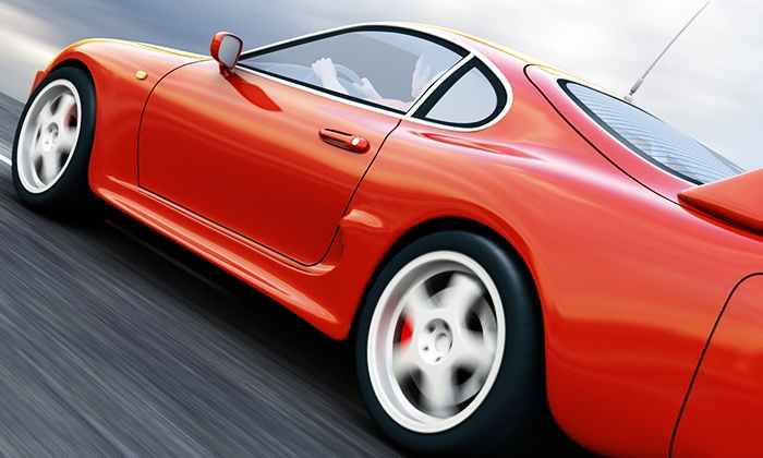 Pinpoint Precision Auto Detailing, LLC - Cooper City: Signature or Ultra Clean Mobile Detail for Car or Truck/SUV from Pinpoint Precision Auto Detailing, LLC (50% Off)