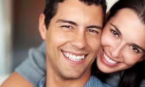 Dental Arts Davis Square: Dental Exam with X-Rays and Cleaning, or Zoom! Teeth Whitening Treatment at Dental Arts Davis Square (Up to 73% Off)