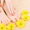 50% Off Manicure with Purchase of Pedicure