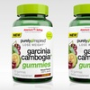 2-Pack of Purely Inspired Garcinia Gummies