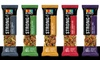 KIND – Up to 35% Off a Case of Snack Bars