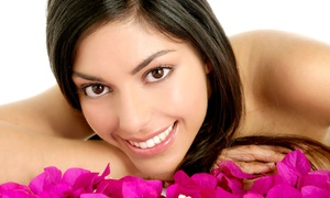 Natural Beauty Spa: One-Hour Hydrating Facial or One-Hour Massage at Natural Beauty Spa (Up to 60% Off)