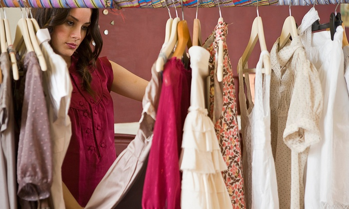 Christine Ray-Fashion Stylist - Phoenix: One or Two Hours of Personal-Wardrobe Styling from Christine Ray-Fashion Stylist (Up to 56% Off)
