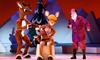 """""""Rudolph The Red-Nosed Reindeer: The Musical"""" - Fox Theatre: """"Rudolph The Red-Nosed Reindeer: The Musical"""" on Saturday, December 5 or Sunday, December 6"""