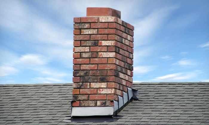 Quality Air - Lincoln: Chimney Cleaning with Optional Furnace or Dryer-Vent Cleaning from Quality Air (Up to 76% Off)