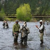 Up to 58% Off Fly-Fishing Class