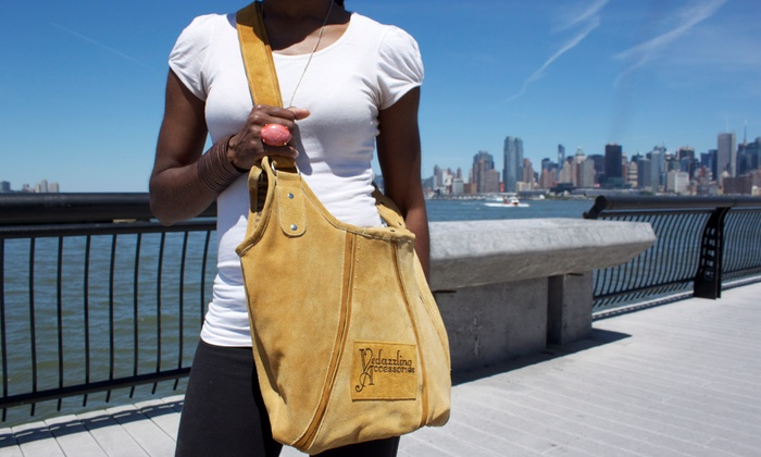 Vedazzling Accessories - DUMBO: $123 for $250 Worth of Small Leather Goods — Vedazzling Accessories