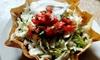 La Fiesta Restaurante Mexicano - Nixa: Mexican Food for Two or Four or More at La Fiesta Restaurante Mexicano (Up to 45% Off)