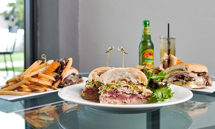 Upscale Lunch for Two or Four at R House Wynwood (Up to 48% Off)
