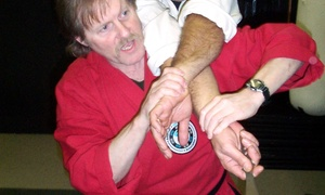 Family Self Defense Center of Hickory: $91 for $130 Worth of Martial-Arts Lessons at Family Self Defense Center of Hickory
