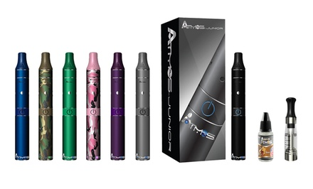 Atmos Junior Wax Vaporizer Kit