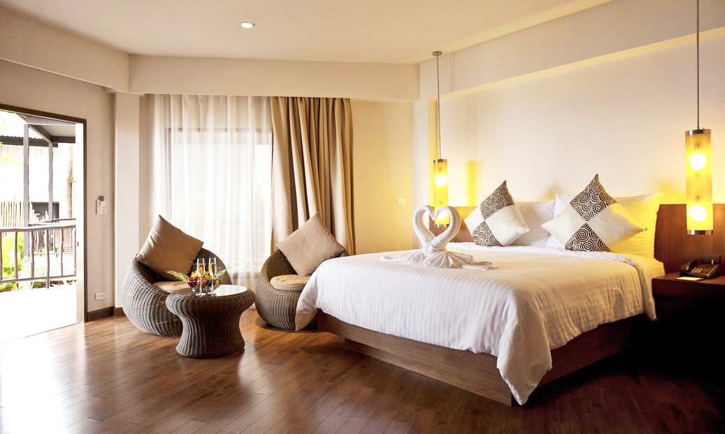 Krabi 4★ Romantic Seaside Stay 4