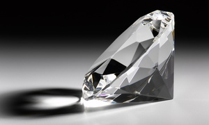 Premier Diamond Tours: Walking Tour of the Cullinan Diamond Mine from R100 with Premier Diamond Mines (Up To 62% Off)