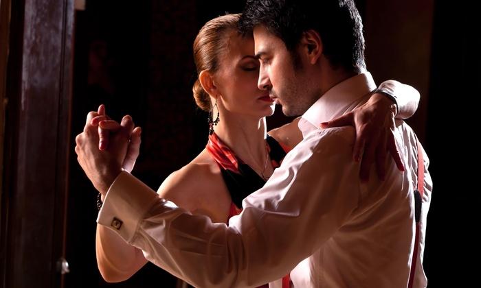LA Ballroom Studio - La Ballroom Dance Studio: $41 for a Private Dance Lesson ($135 Value) — LA Ballroom Studio