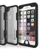 Ghostek Atomic 2.0 Waterproof Case for iPhone 6/6s or 6 Plus/6s Plus
