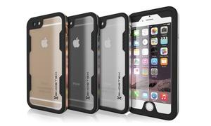 Ghostek Atomic 2.0 Waterproof Case for iPhone 6/6s or 6 Plus/6s Plus at Ghostek Atomic 2.0 Waterproof Case for iPhone 6/6s or 6 Plus/6s Plus, plus 9.0% Cash Back from Ebates.