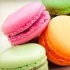 45% Off Macarons at Sweet Indulgence