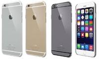 Trois housses pour iPhone 6 ou  6S dès 12€ chez CAMi S.A.