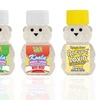 4-Pack of Assorted Koala Happy Hour Flavored Lubricants