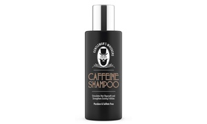 Shampoing booste cheveux