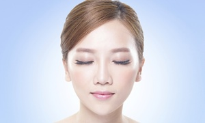 Ideal Lash Studio: Full Set of Eyelash Extensions at IDEAL LASH Studio (73% Off)