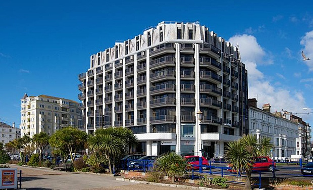 The View Hotel Eastbourne - Eastbourne | Groupon