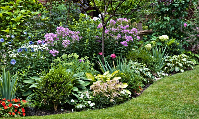 Tiffany Lawn & Garden - Multiple Locations: $16.50 for $30 Worth of Bulk Landscaping Products at Tiffany Lawn & Garden