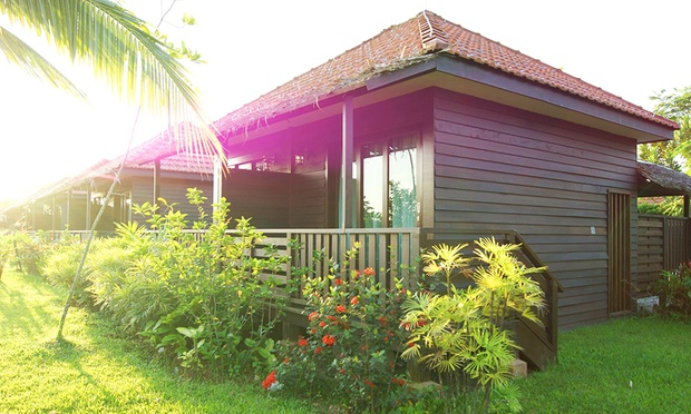 Singapore: D'Kranji Farm Resort 8
