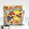 Nintendo 3DS System(Refurbished)& Paper Mario: Sticker Star Bundle