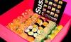 I love Urban Sushi Box - 34 stuks