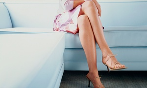 MD Ageless Solutions: Two or Four Sclerotherapy Sessions at MD Ageless Solutions (Up to 59% Off)