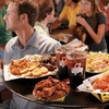 $10 for Wings at Buffalo Wild Wings in Gilbert