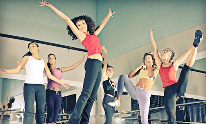 Brickhouse Cardio Club - Haymarket: 10 or 20 Group-Fitness Classes at Brickhouse Cardio Club Manassas (Up to 66% Off)