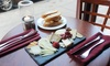 Redwood - Center City East: American Bistro Cuisine for Two or Four at Redwood (Up to 44% Off)