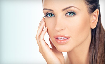 2 Microdermabrasion Treatments or Facials (a $300 value) - Byrd Aesthetic & Anti-Aging Center in Roswell