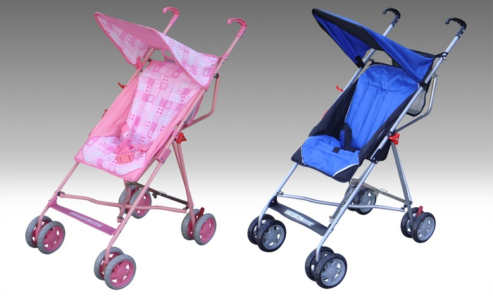 BebeLove Single Reclining Umbrella Stroller BebeLove Single Reclining Umbrella Stroller. Multiple Colors Available.  sc 1 st  Groupon & BebeLove Reclining Stroller | Groupon Goods islam-shia.org