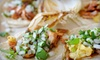 Las Tunas Mexican Cuisine - Springfield: Two Burritos or Mexican Food at Las Tunas Mexican Cuisine in Springfield. Three Options Available.