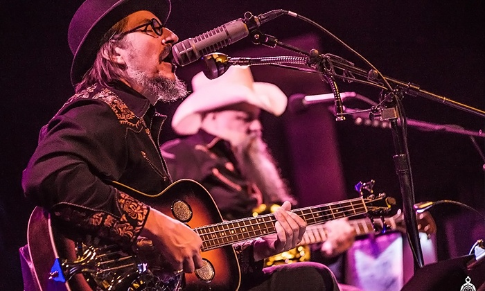 Duo De Twang, Josh Gracin or Carlene Carter - Mercury Ballroom: Les Claypool, Josh Gracin or Carlene Carter on August 20, August 30, or September 19 at Mercury Ballroom (Up to 59% Off)