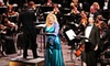 "Opera Outing with ""La Sonnambula"" (""The Sleepwalker"") - Foggy Bottom - GWU - West End: Washington Concert Opera's ""La Sonnambula"" at Lisner Auditorium on September 16 (Up to 51% Off). Three Options Available."
