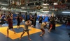 Eastern Academy of Mixed Martial Arts - Little Neck: Three or Five Classes, or One Month of Unlimited Classes at Eastern Academy of Mixed Martial Arts (Up to 56%Off)