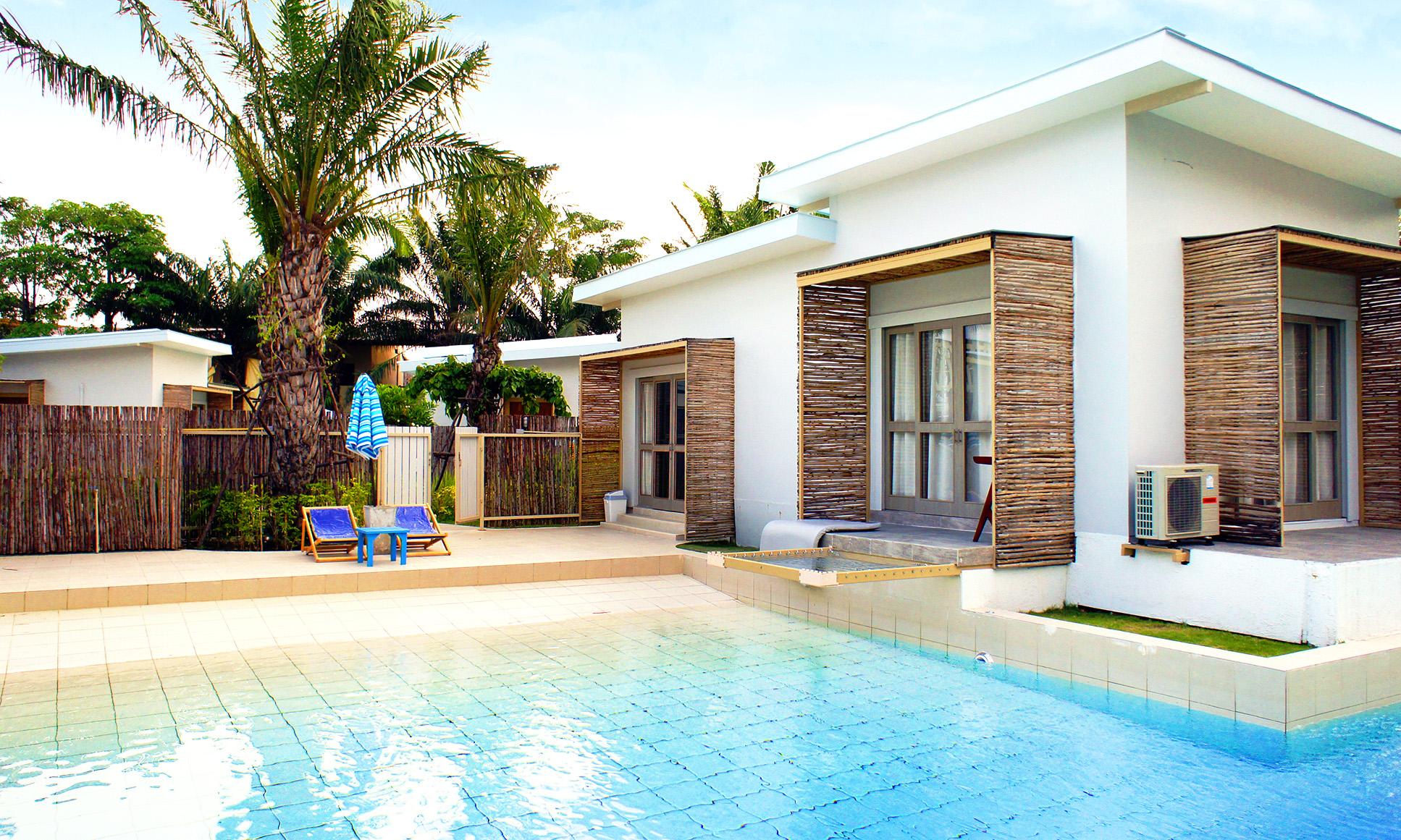 Pool Villa for Up to 4, Hua Hin 3