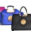 Dasein Designed Handle Collection Handbags