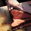 $15 Off VIP at Brisket-Cooking Competition