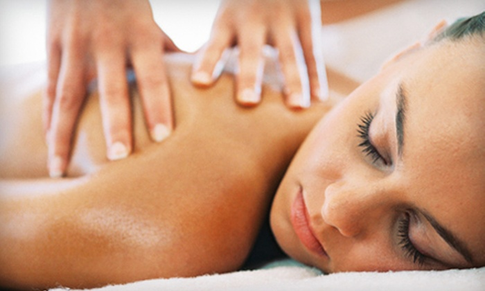 Valley Massage Therapy - Northampton: One or Three 60-Minute Massages with Reflexology Sessions at Valley Massage Therapy (Up to 65% Off)