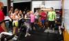 CrossFit Barracuda - Deerfield Beach: Up to 68% Off CrossFit, Bootcamp, Spin & Yoga  at CrossFit Barracuda