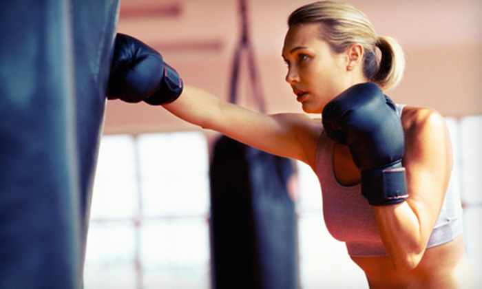 Ballard Barbell and Boxing Club - Ballard: 10 Fitness Classes or 30 Days of Classes with Nutrition Consultation at Ballard Barbell and Boxing Club (Up to 55% Off)