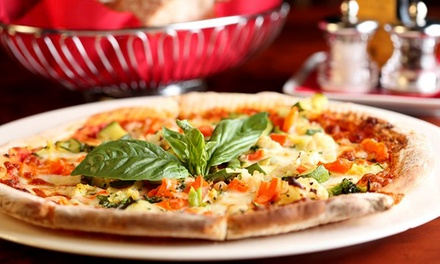 Zagat-Rated Italian Cuisine at Gente Ristorante Italiano. Two Options Available (Half Off).